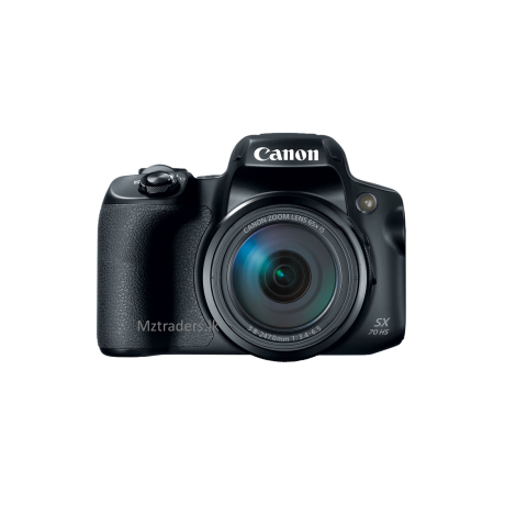 CANON SX70 HS POWERSHOT DIGITAL CAMERA