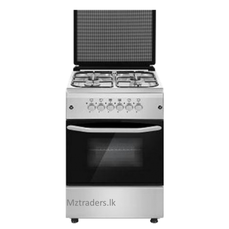FERRE FREE STANDING COOKER 50X60 CM F5N31E3-SS