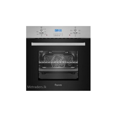 FERRE BUILT IN ELECTRIC OVEN 60CM BE5-LDR