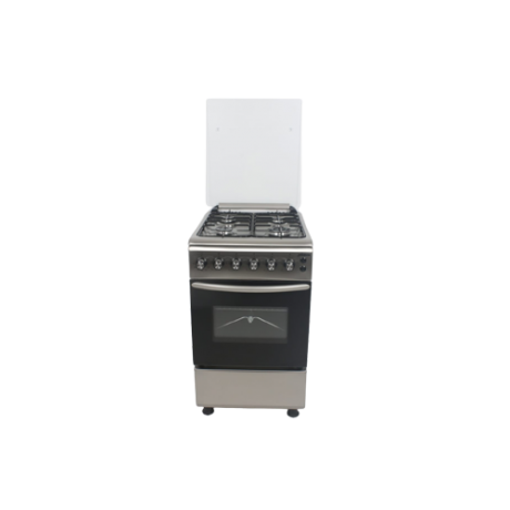 MORICH MOC5640SSEO standing cooker with oven banner