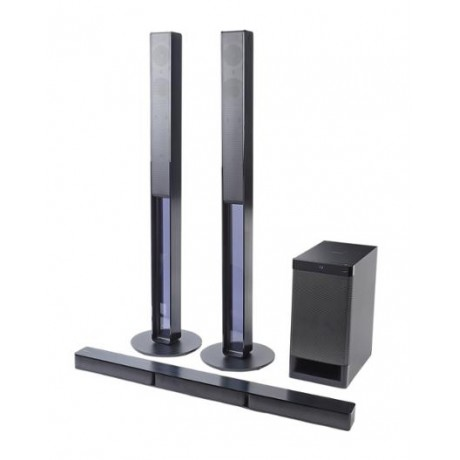 SONY HT-RT40 HOME THEATRE & SOUND BARS Stylish 5.1ch Tall Boy Home Theater System