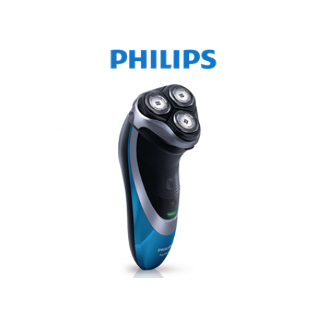PHILIPS AQUA TOUCH WET AND DRY ELECTRIC SHAVER AT890
