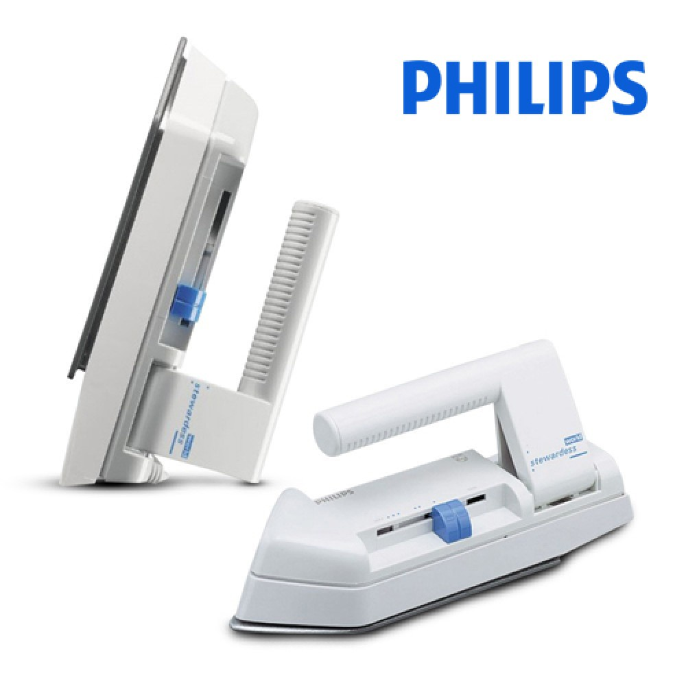 PHILIPS DRY IRON 250W NON STICK SOLEPLATE HD1301